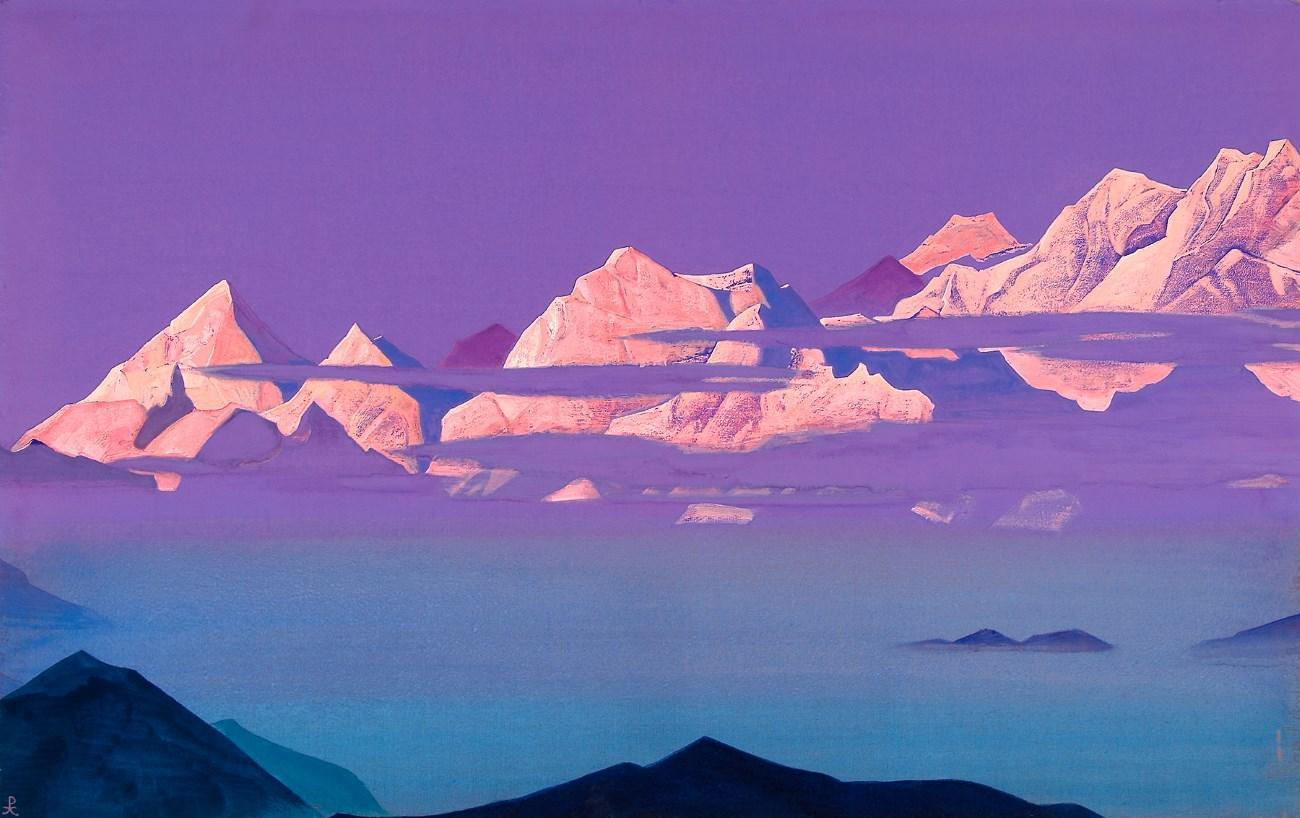 Ноотроп помог сохранить ясность ума при подъеме в горы