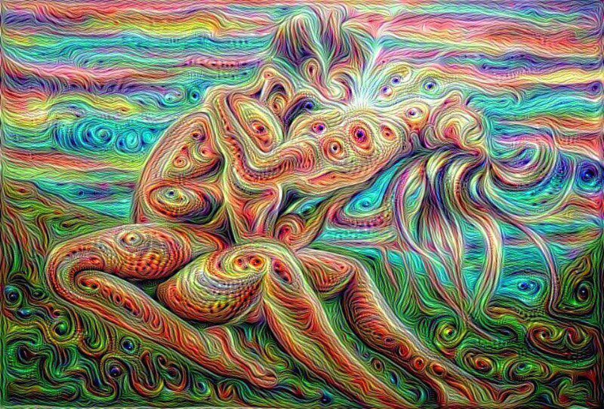 оргазм стимулирует активность мозга у женщин