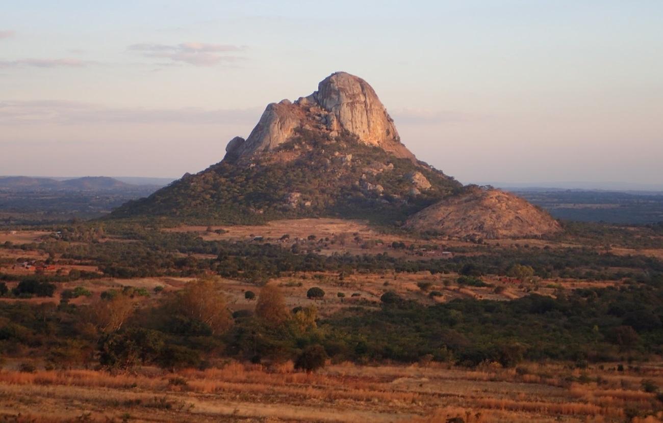 историю Африки прочитали в древней ДНК