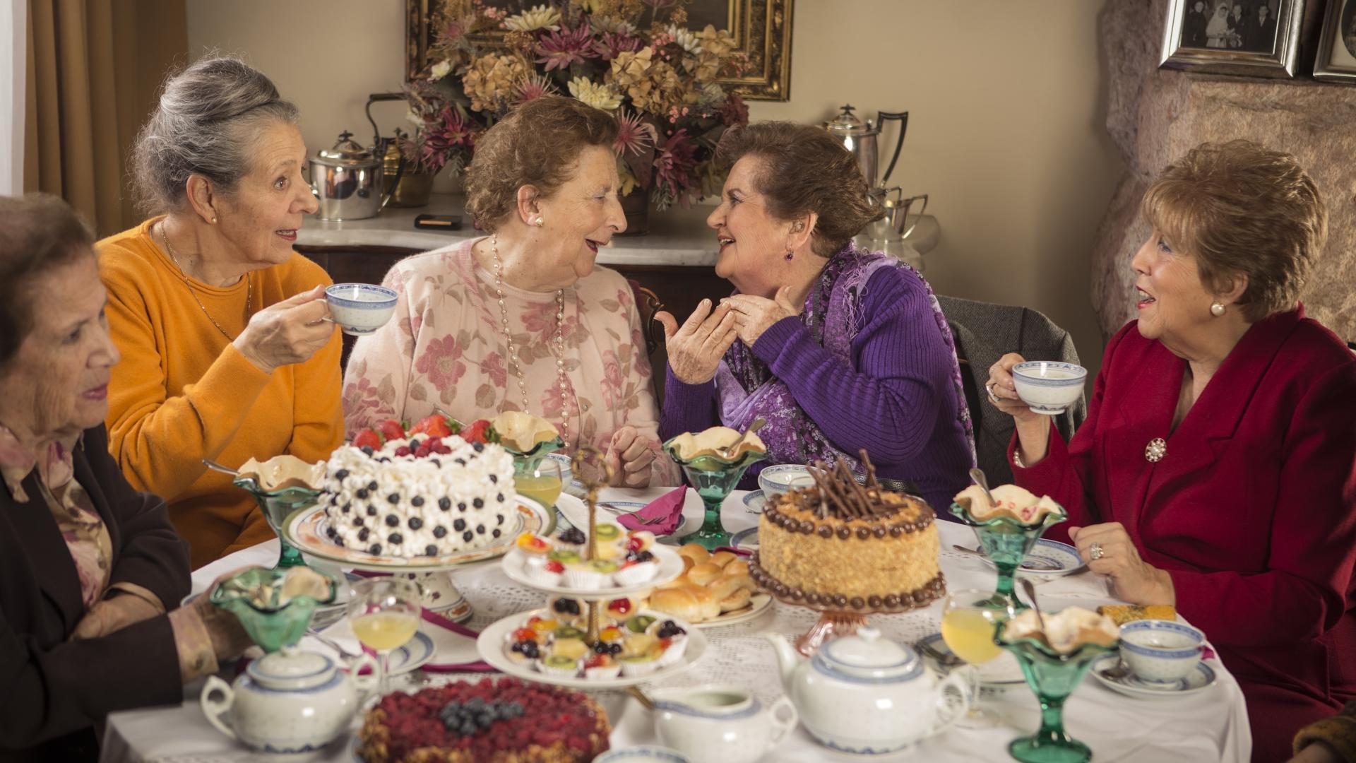 Добросовестность и оптимизм назвали залогом здоровой старости