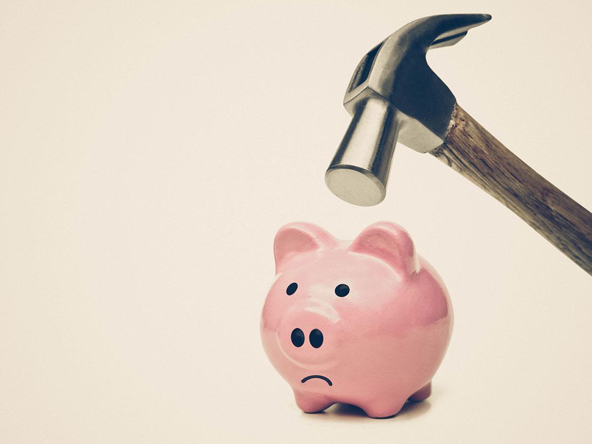 недостаток денег вредит вашему здоровью