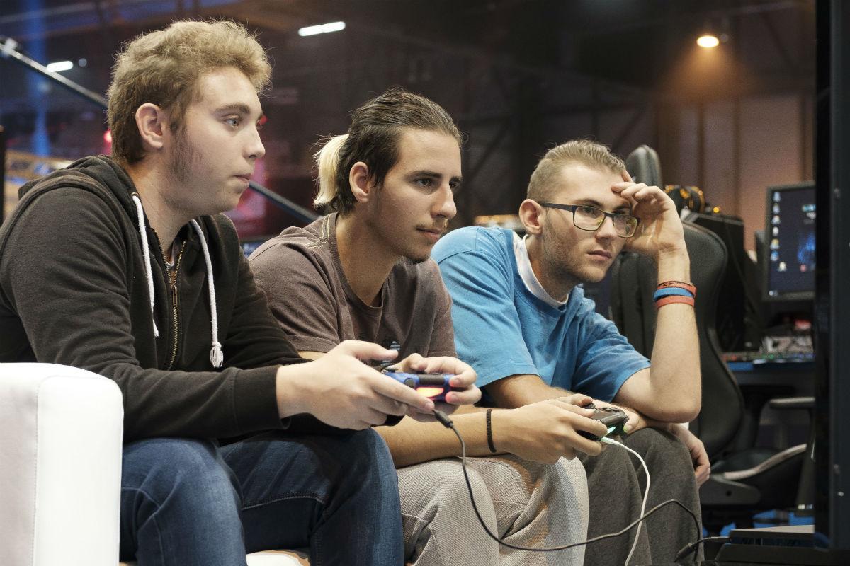 игровой зависимости от онлайн-игр не существует