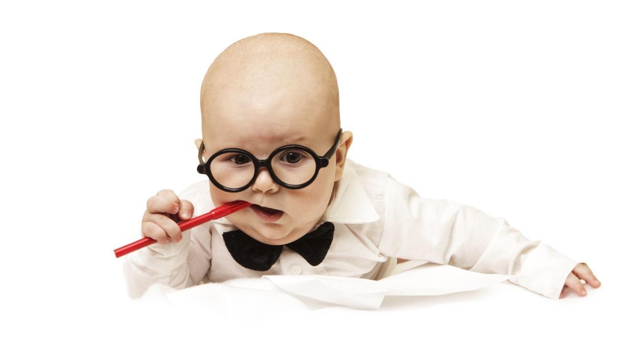 Младенцы понимают чужие цели и мотивы