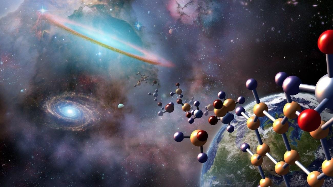 Полярные водоросли выжили после 16 месяцев в открытом космосе