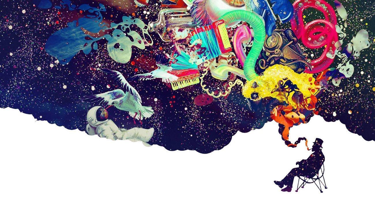 В мозжечке нашли творчество