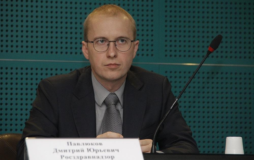 Дмитрий Павлюков