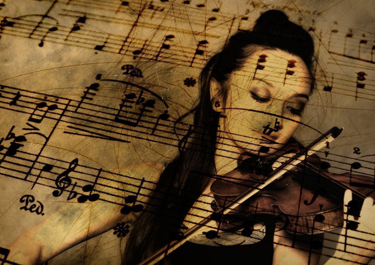 боль и удовольствие от грустной музыки