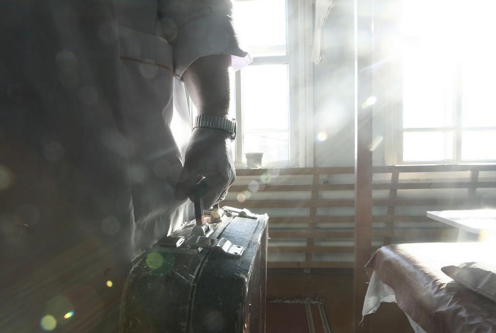 Поселок андреево владимирская область фото движений