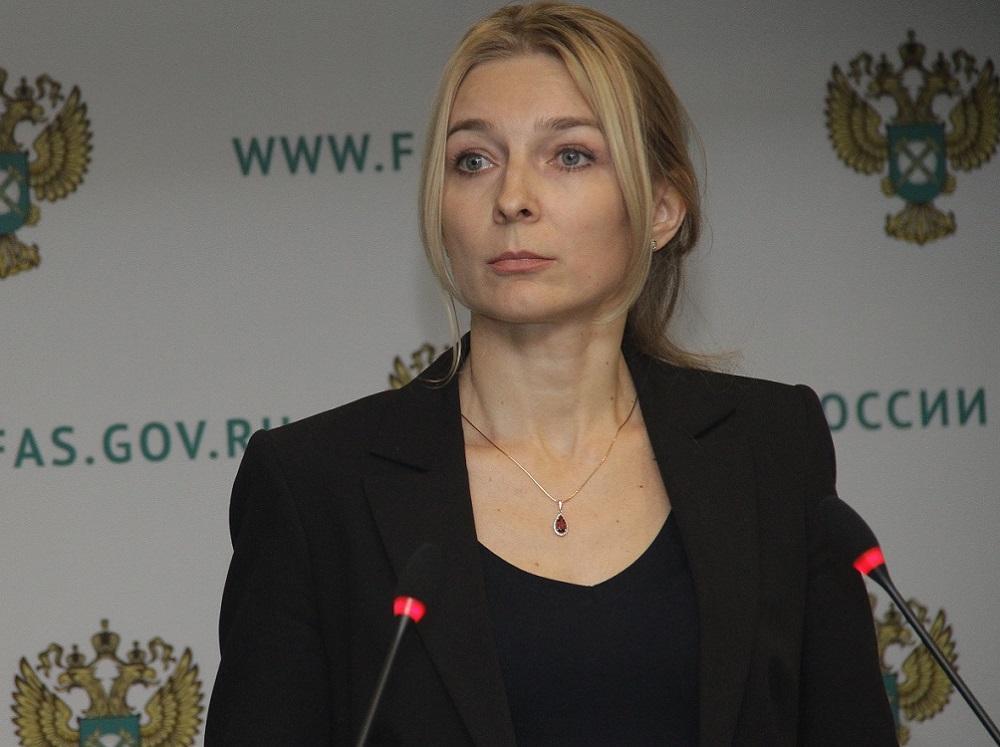 Ольга Таврова