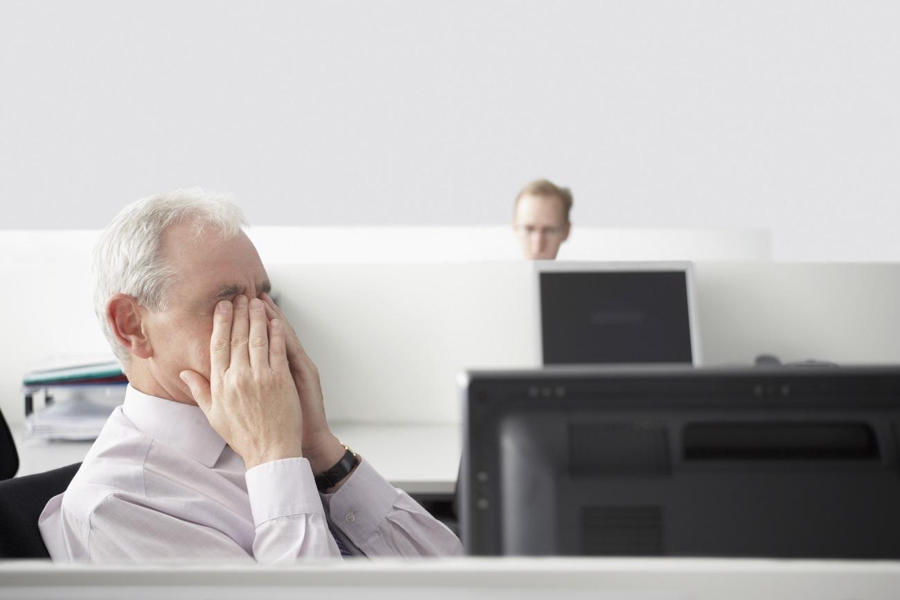 Новый метод поможет выявить у человека синдром хронической усталости