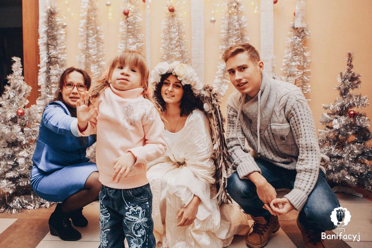 Лиля Сюрина – маленький герой, или история о том, как нужно верить в чудеса