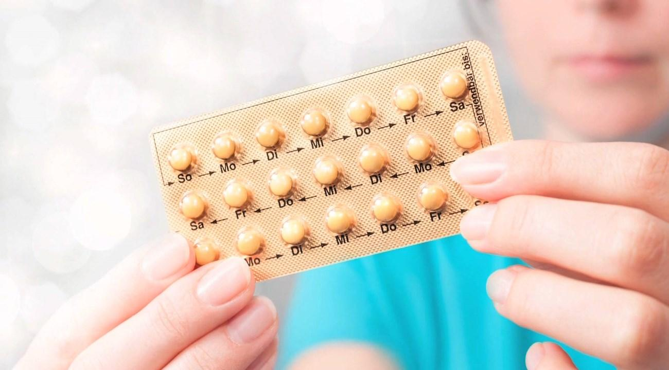 Оральные контрацептивы защитили от рака яичника
