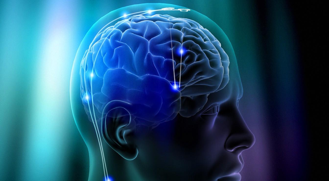 Мозговой имплантат поможет улучшить настроение