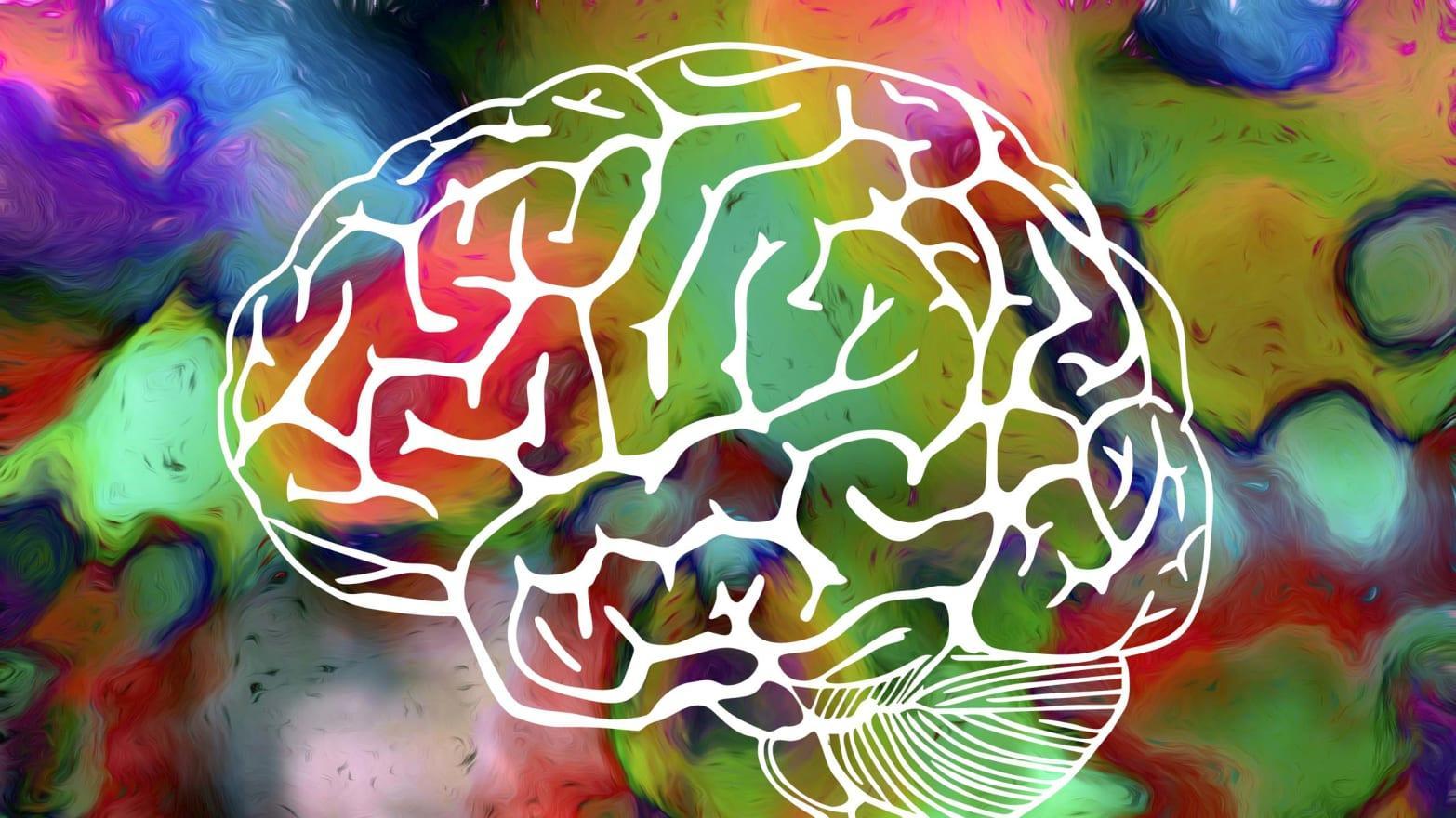 Психоделики и ментальное здоровье