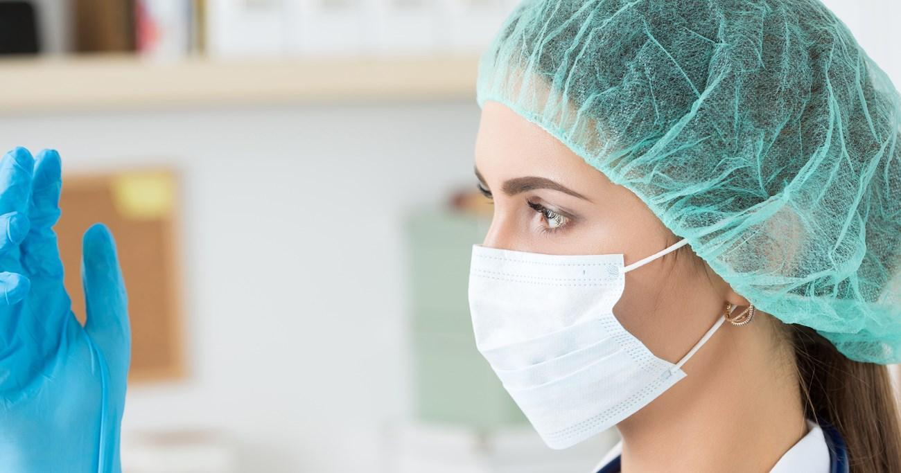 заражение инфекциями в российских больницах происходит в 117 раз чаще, чем в Швеции