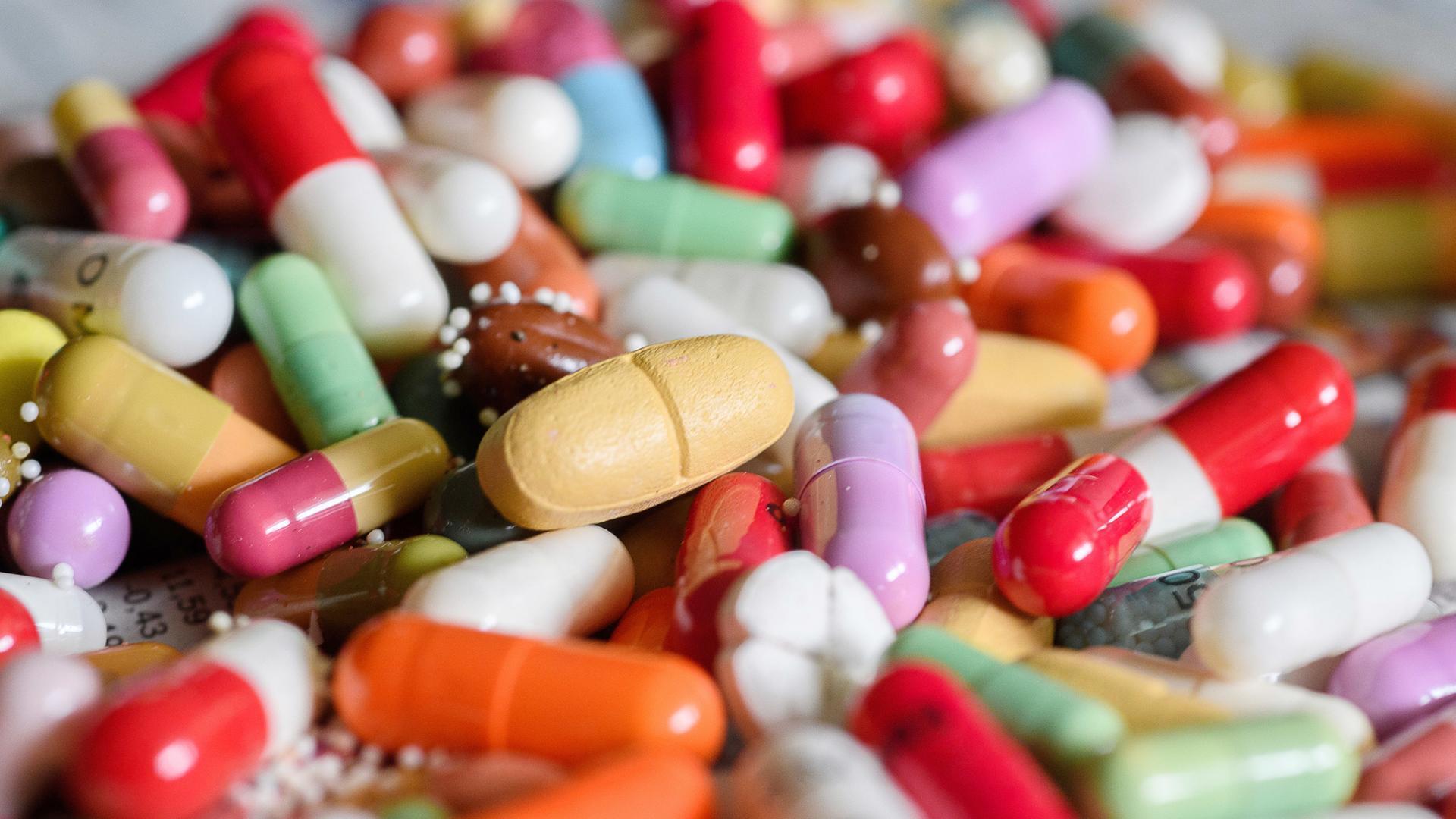 Распространённый препарат для лечения болезней желудка повышает риск развития рака