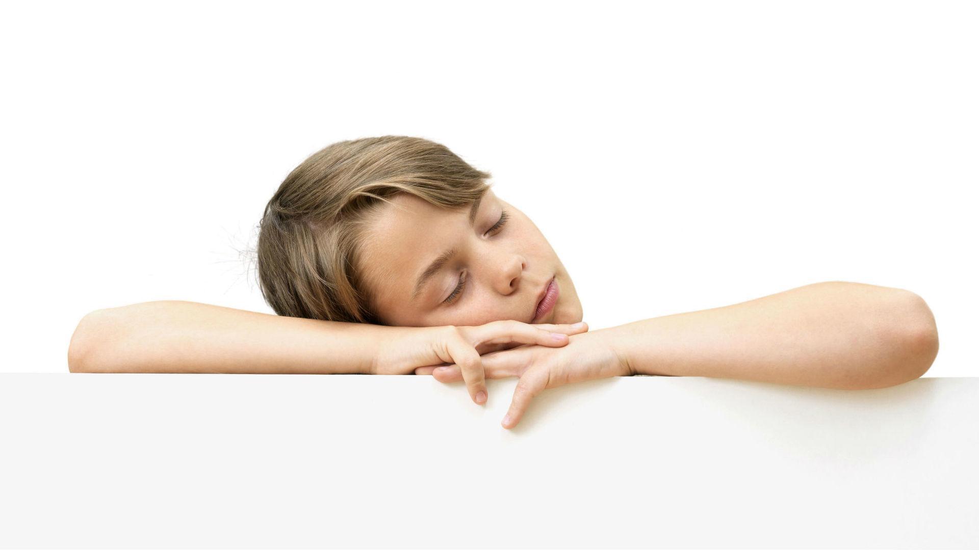 Недостаток сна у детей может ускорить их клеточное старение