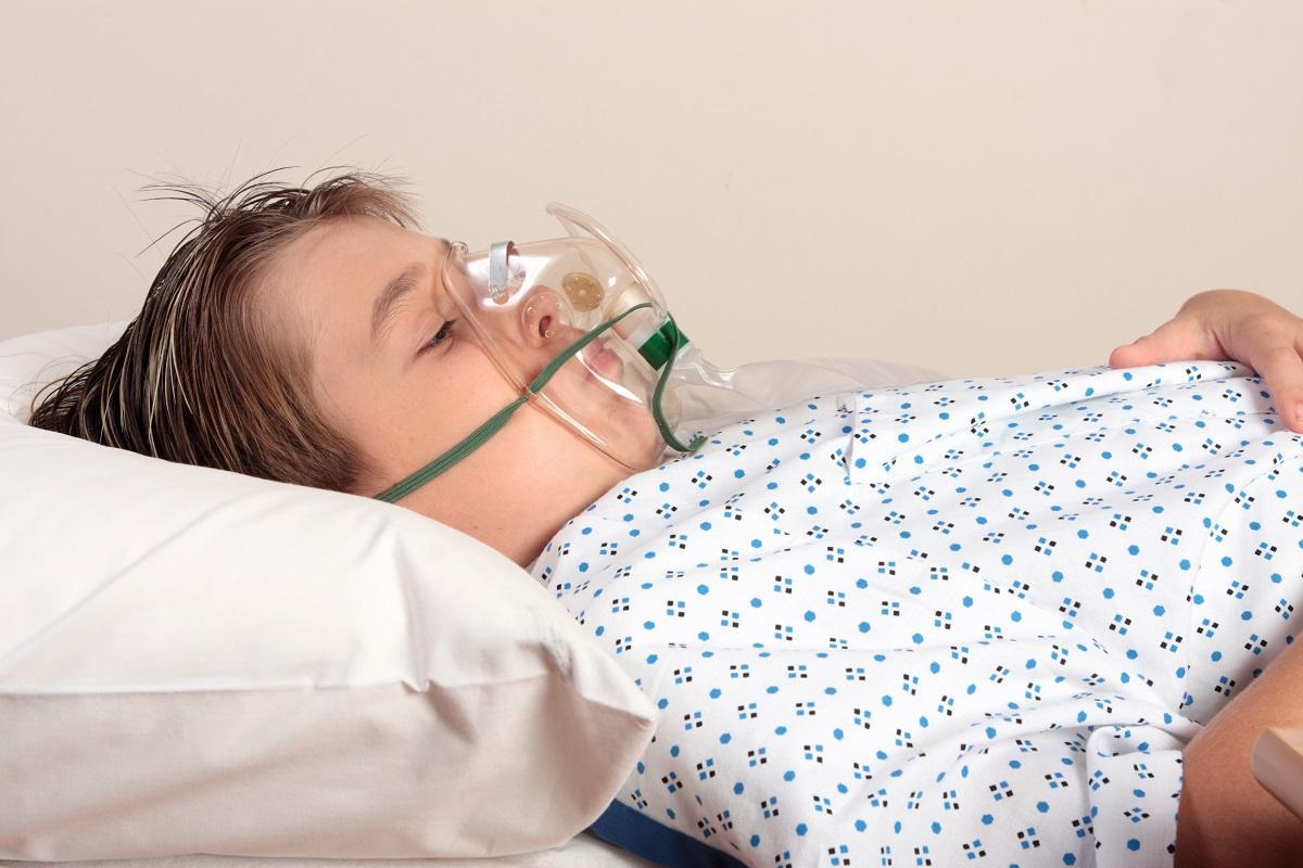 конкурс по неинвазивной вентиляции лёгких