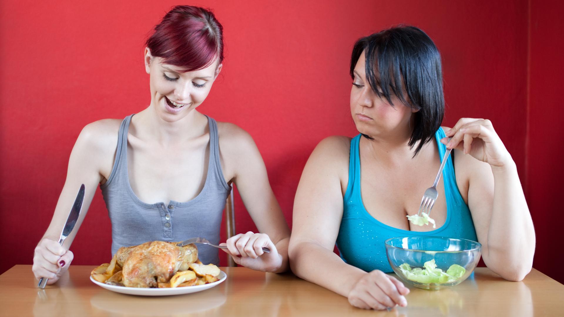 Найден способ управления аппетитом, не вызывающий побочных эффектов