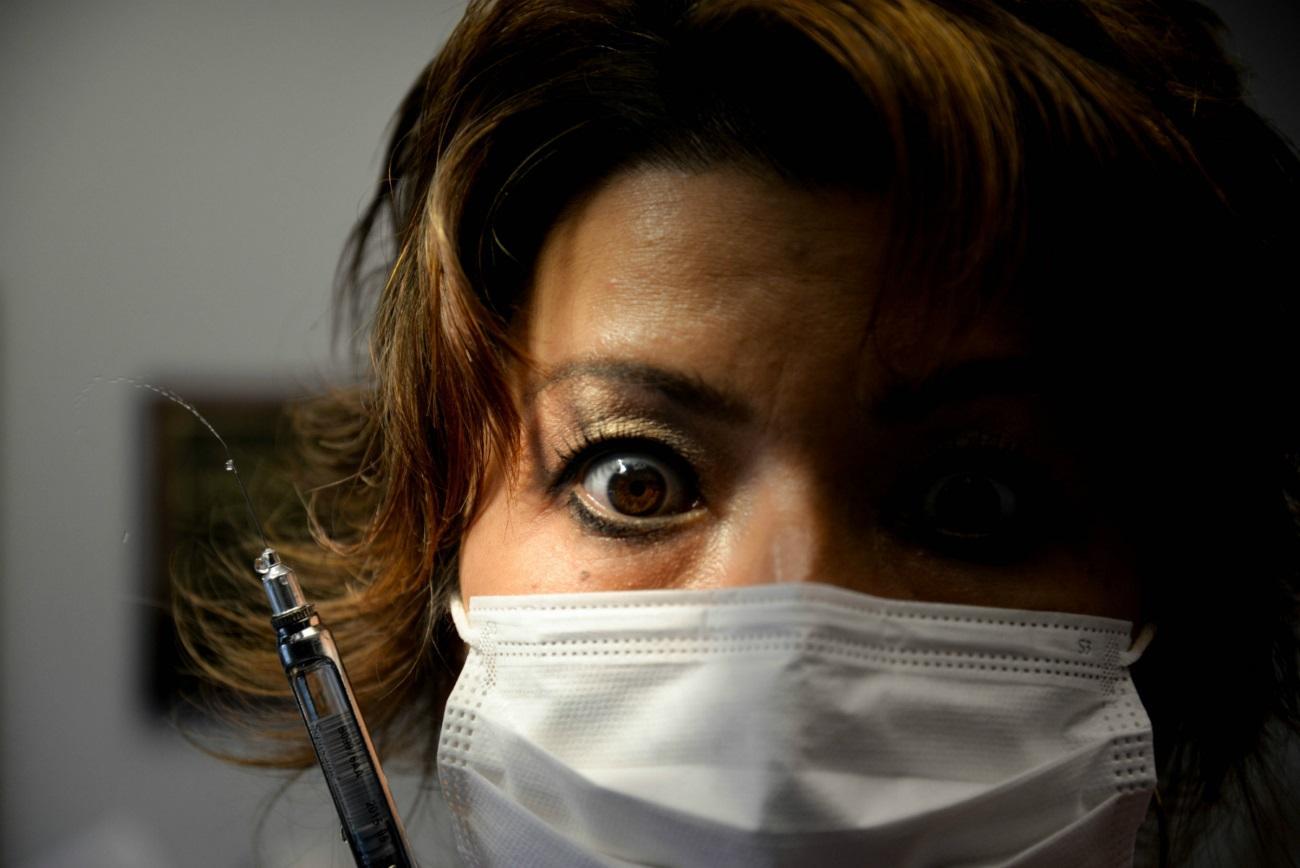 безболезненные электрические импульсы заменят уколы анестезии