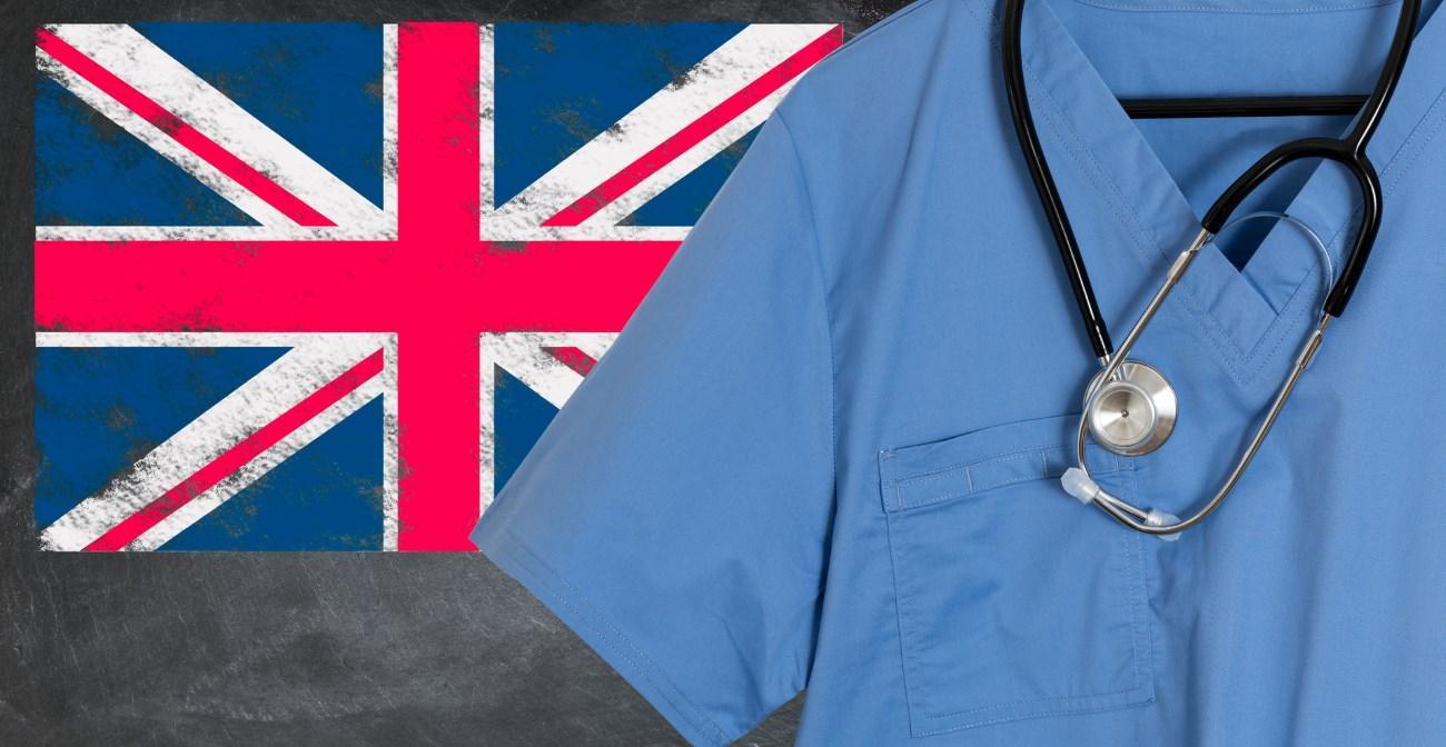 доктор на экспорт