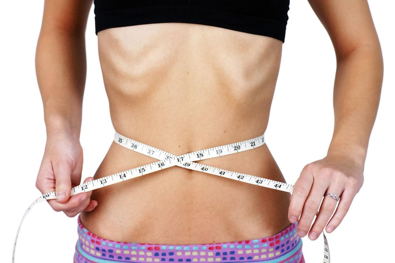 недостаточный вес в молодости назвали причиной ранней менопаузы