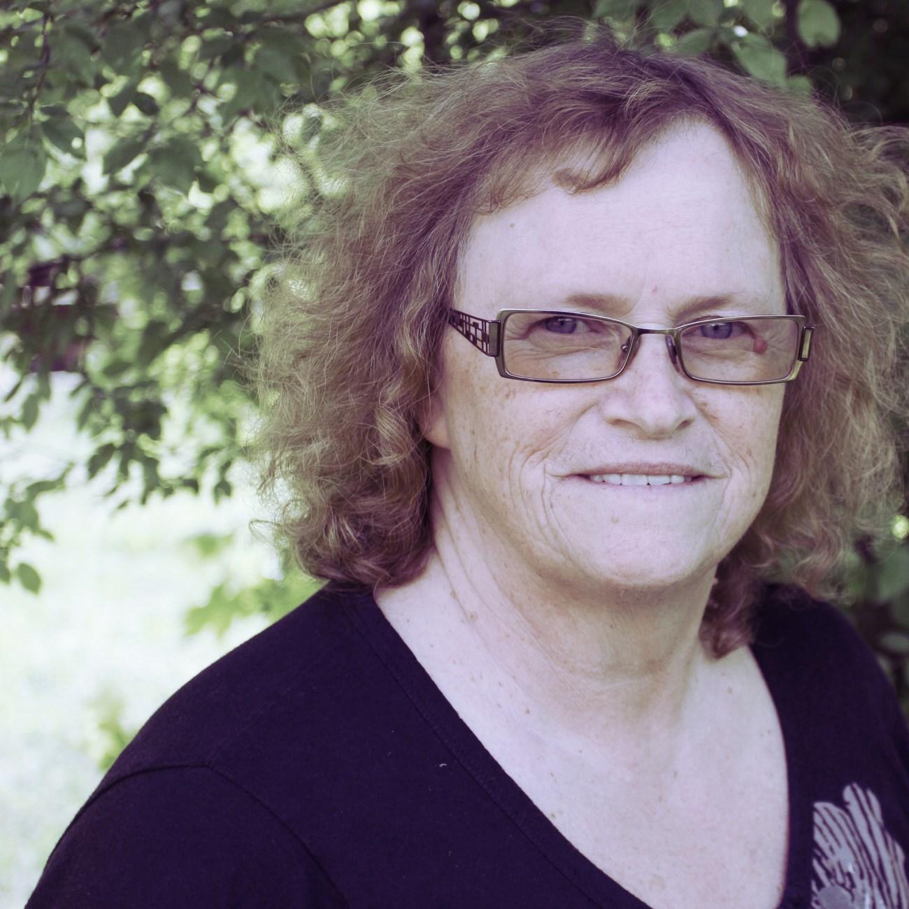 писатель с аутизмом Ирис Юханссон выступила в Москве