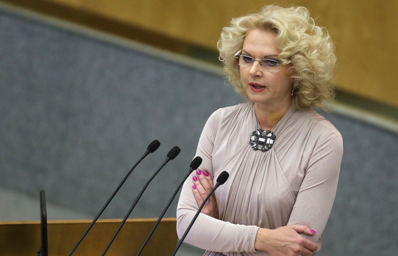В 40% российских медучреждений нет центрального отопления