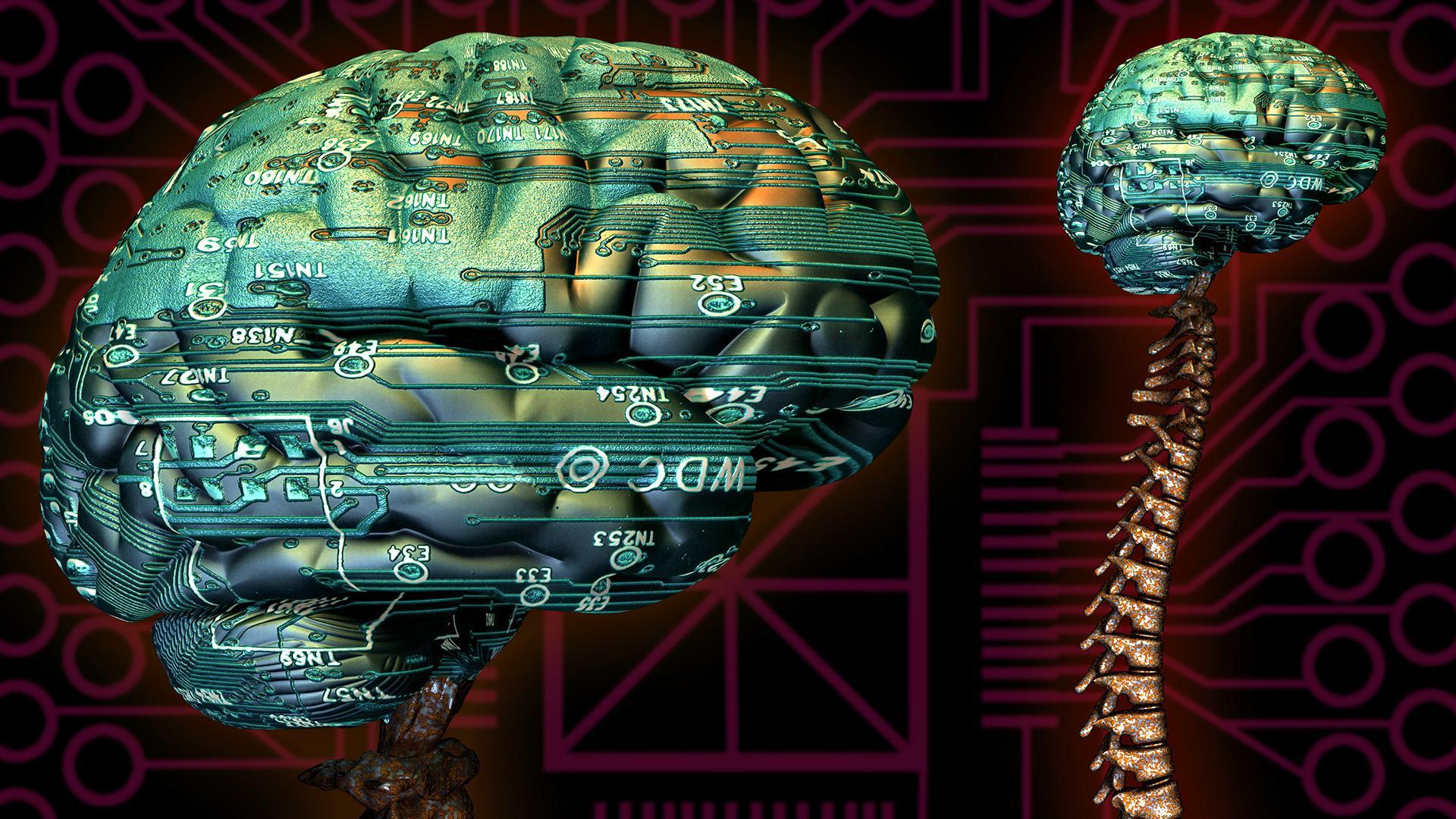 Как улучшить мозг. Выпуск 38. К чему может привести объединение мозга и компьютера?