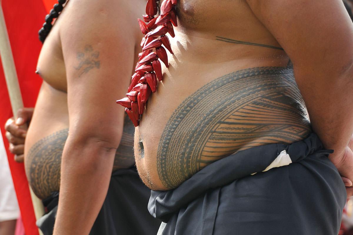 ген который спас самоанцев от смерти, а теперь убивает ожирением