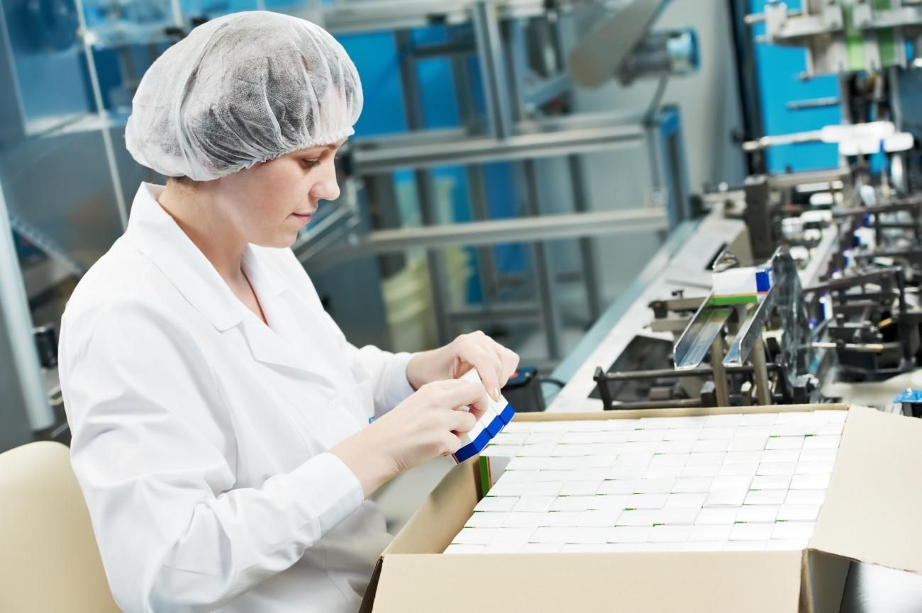 в масштабах бизнеса затраты на обязательную маркировку лекарств ничтожны
