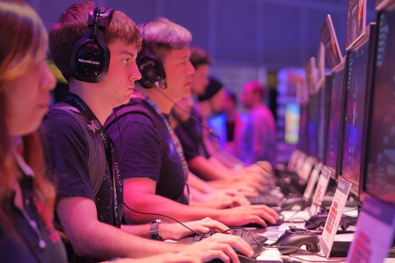 ВОЗ официально признает зависимость от игр психическим расстройством