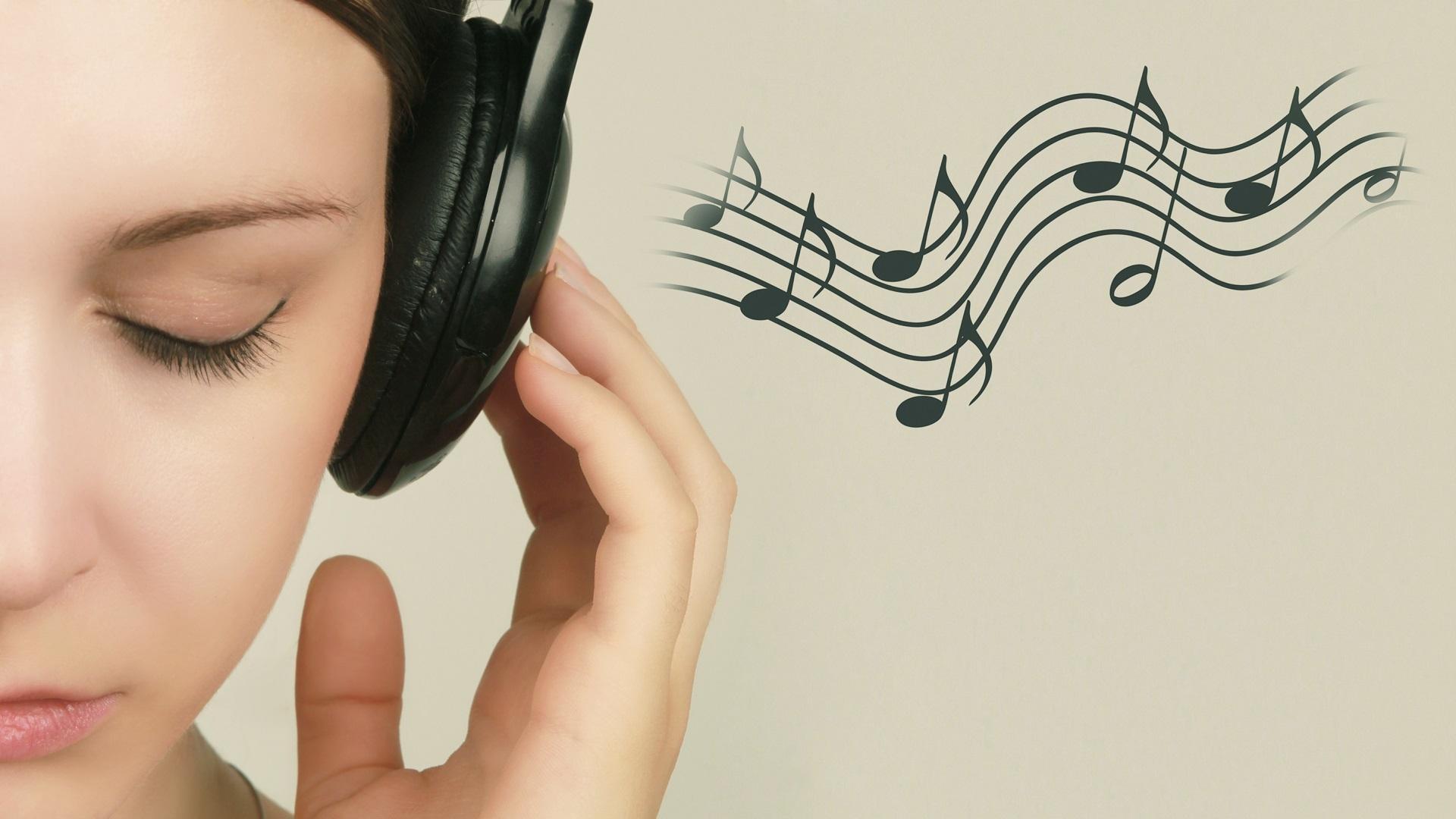 Почему музыка застревает в голове
