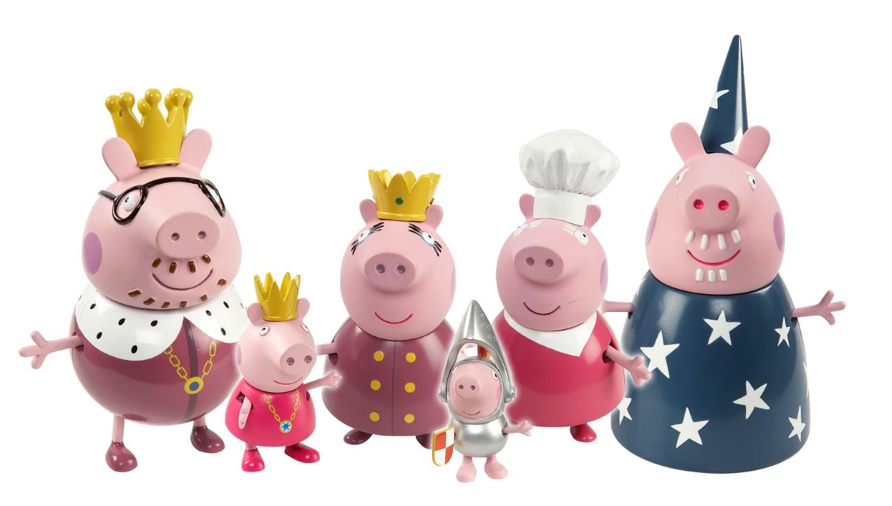 peppa pig family - Медики шутят – 2017