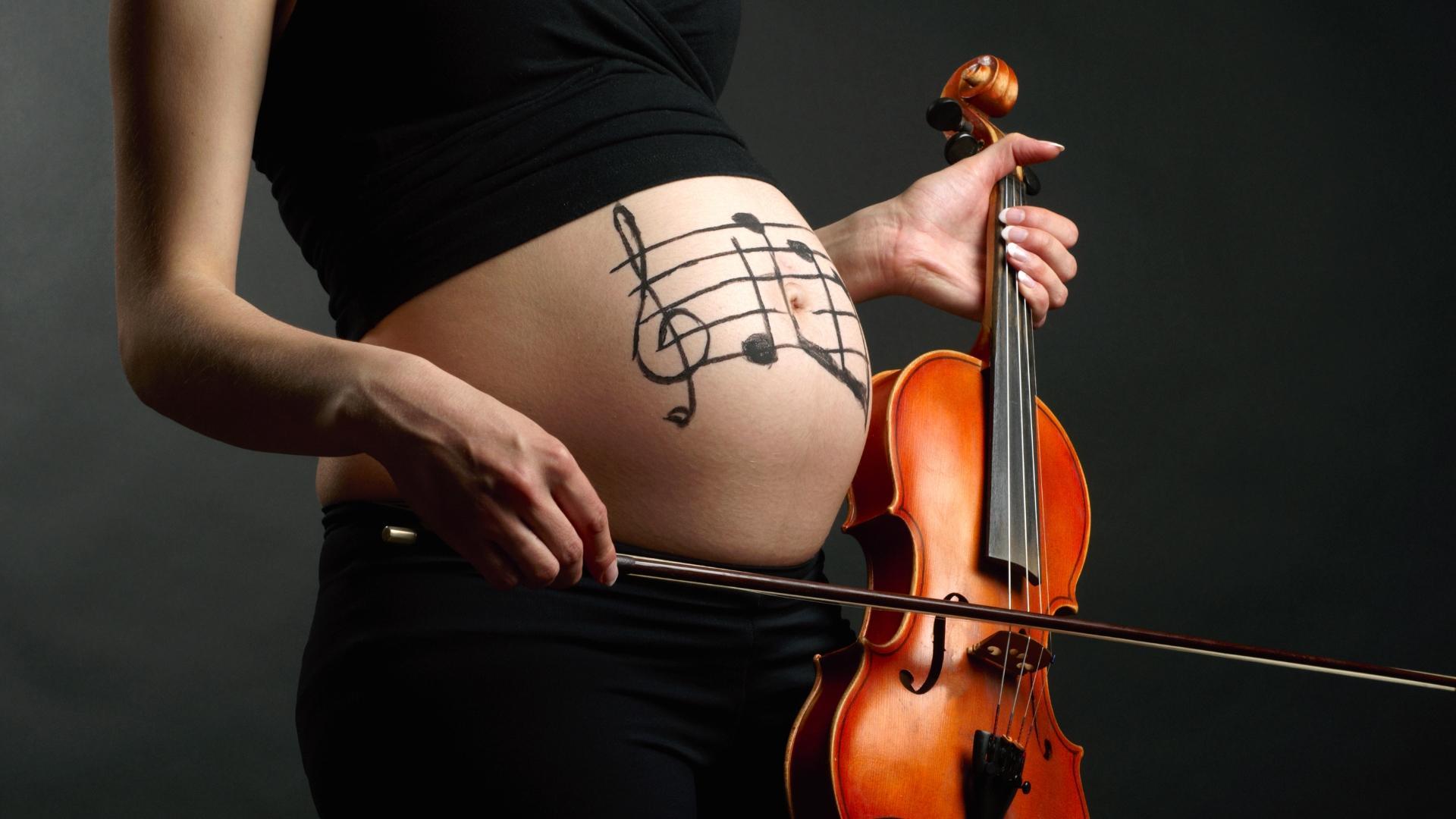 Физиологические основы «эффекта Моцарта» существуют