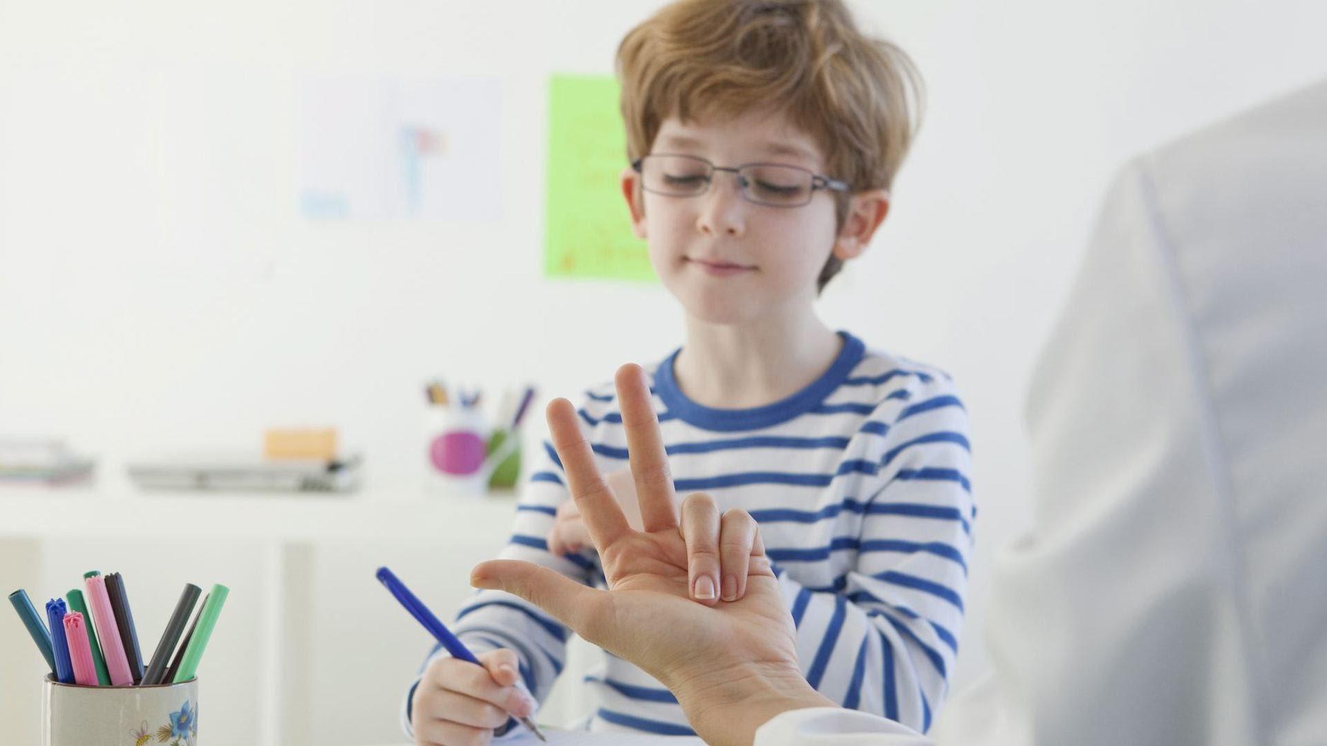 Женский мозг лучше защищён от аутизма