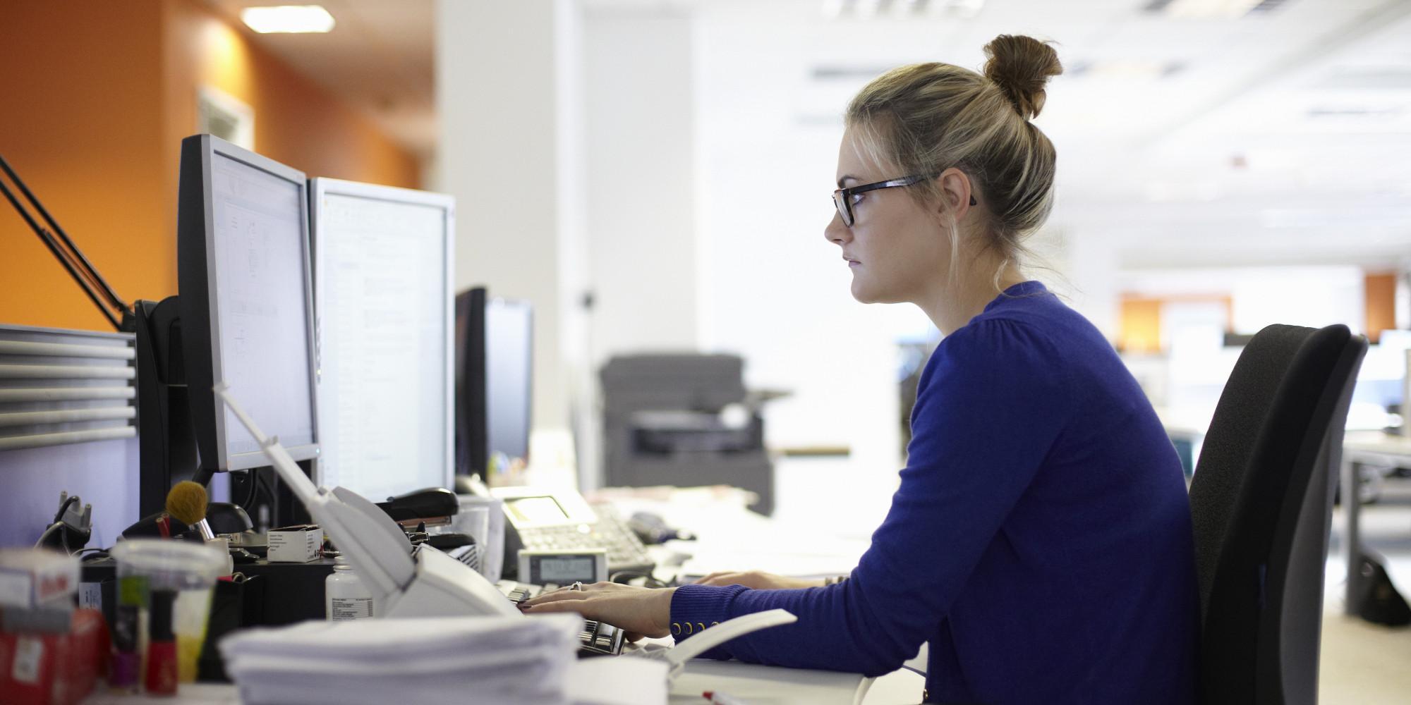 Женщины программируют лучше мужчин до тех пор, пока никто не знает, что они женщины