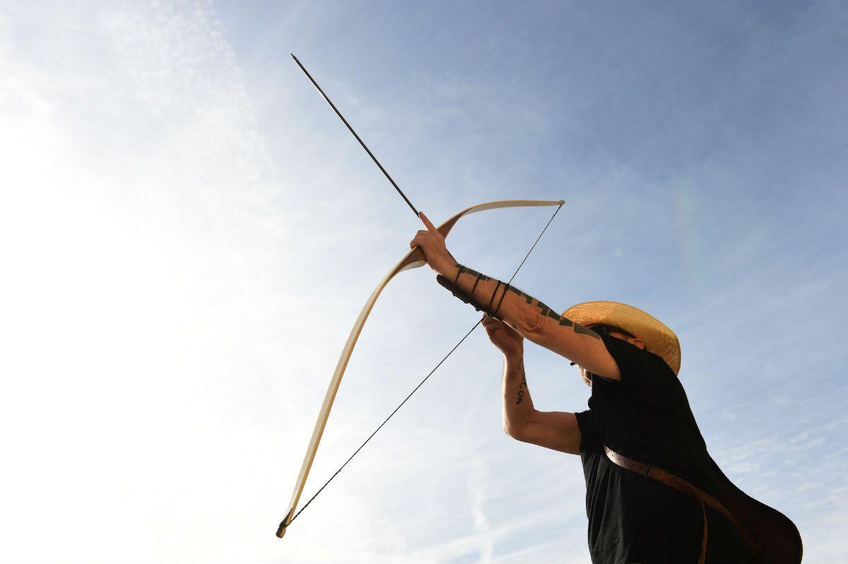 Яд стрел древних воинов может стать новым мужским контрацептивом