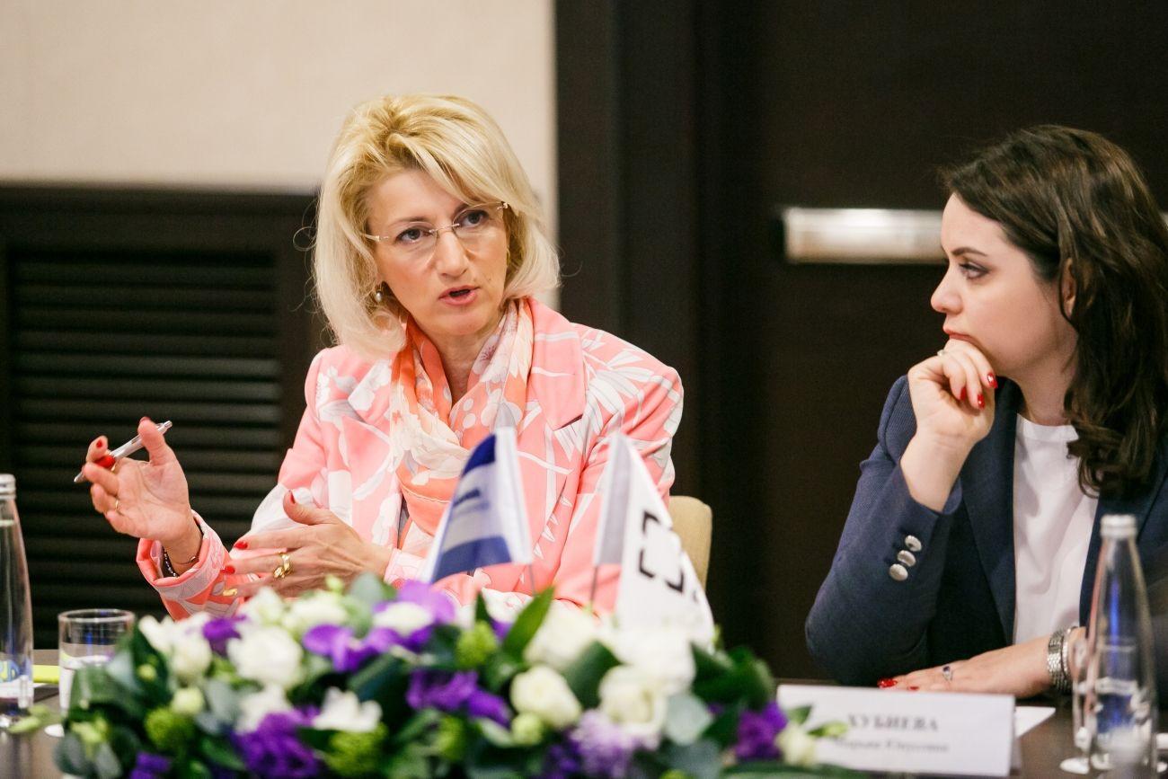 Лейла Намазова-Баранова призвала изгонять из профессии врачей с антивакцинальными убеждениями