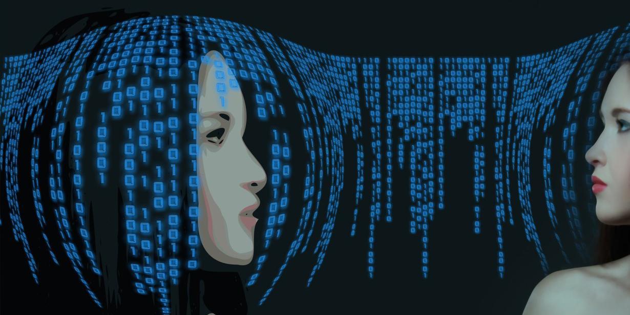 Сможет ли искусственный интеллект писать новости?