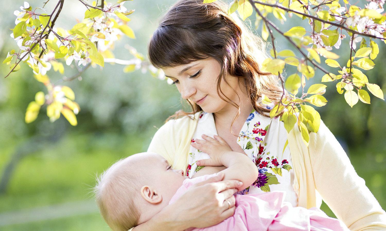 Грудное вскармливание может вдвое снизить риск развития диабета у матери
