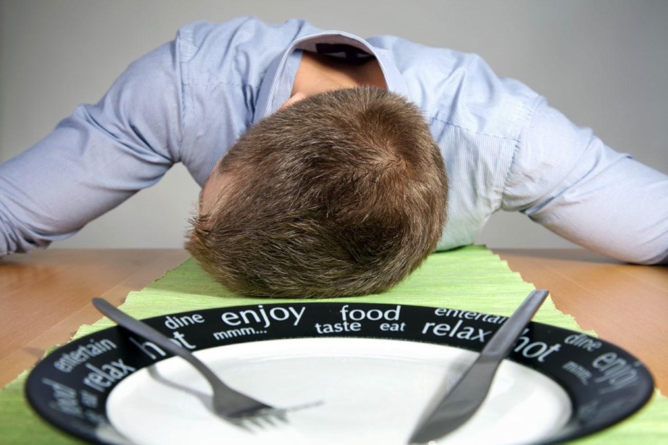 можно ли потолстеть от недосыпа