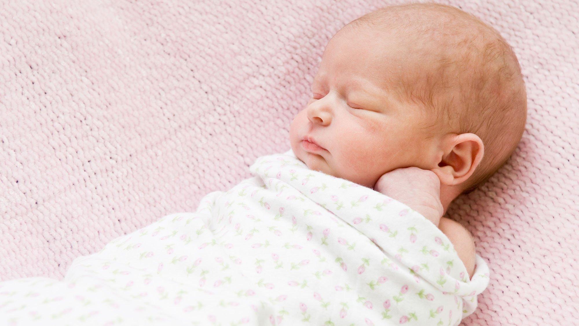 Как снизить вероятность внезапной детской смерти