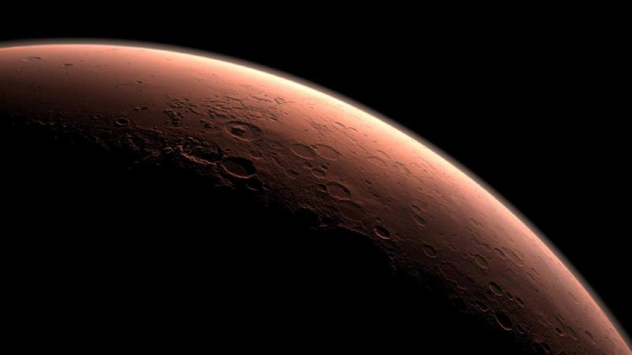 Найденный на Марсе метан мог привезти с Земли «Кьюриосити»