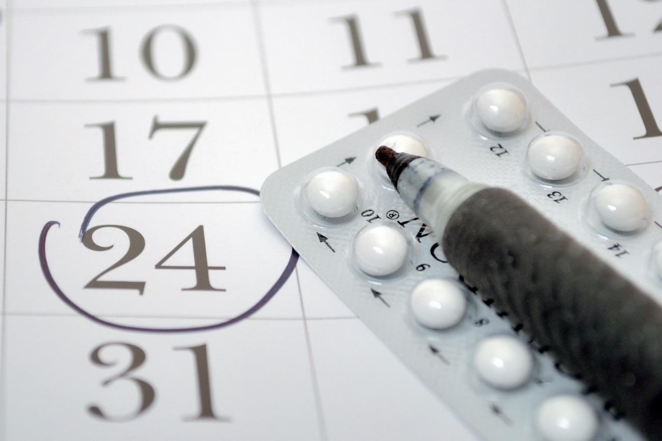 оральные контрацептивы снижают риск рака эндометрия и яичников даже у курящих женщин
