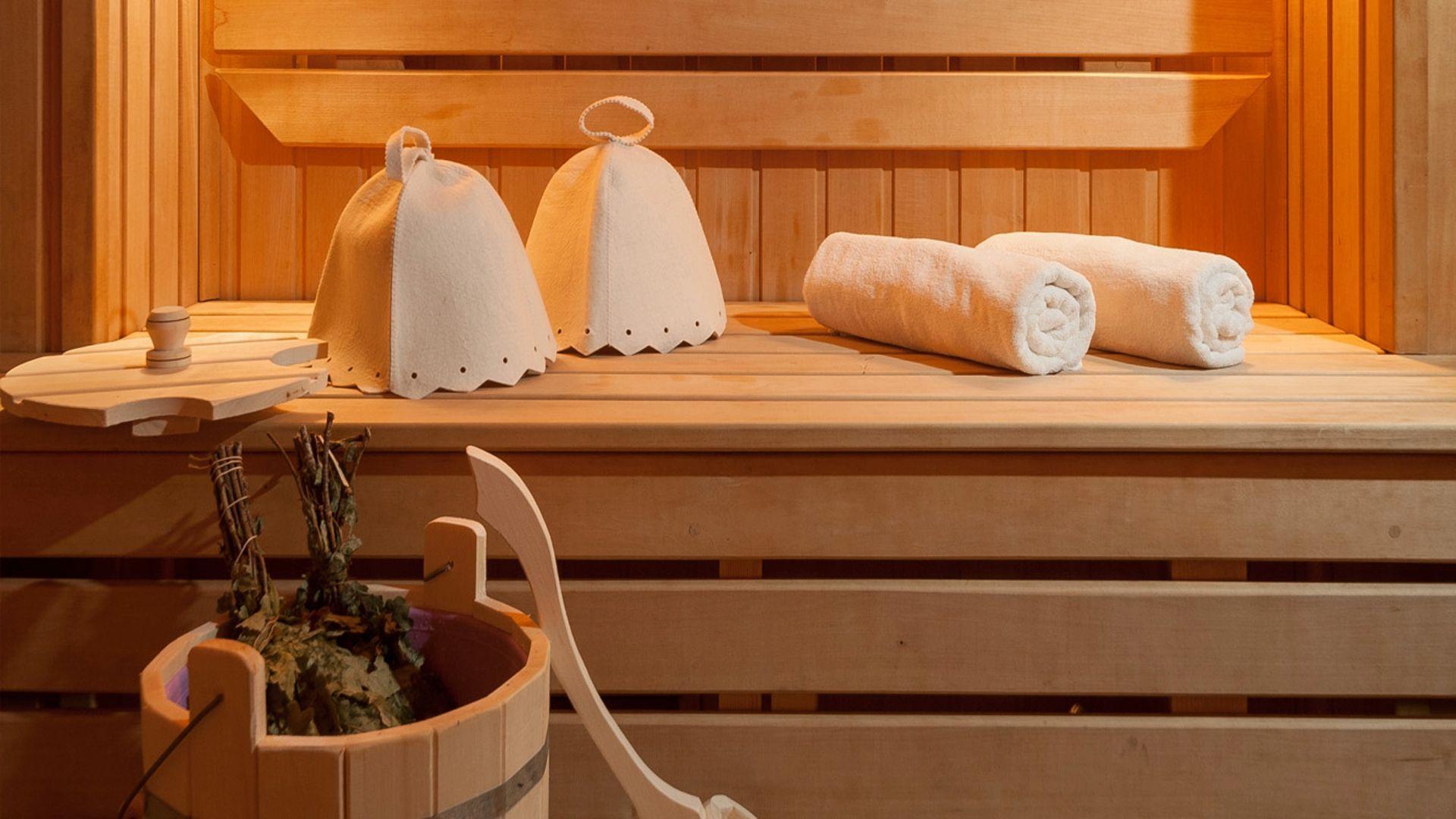 Чем для здоровья полезна баня?