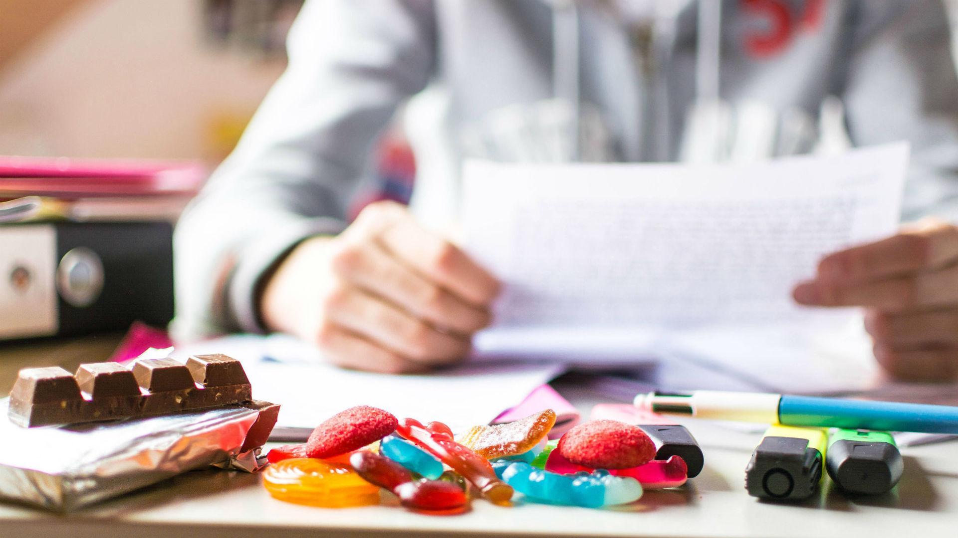 Блокирование «белка стресса» поможет предотвратить появление диабета и ожирения