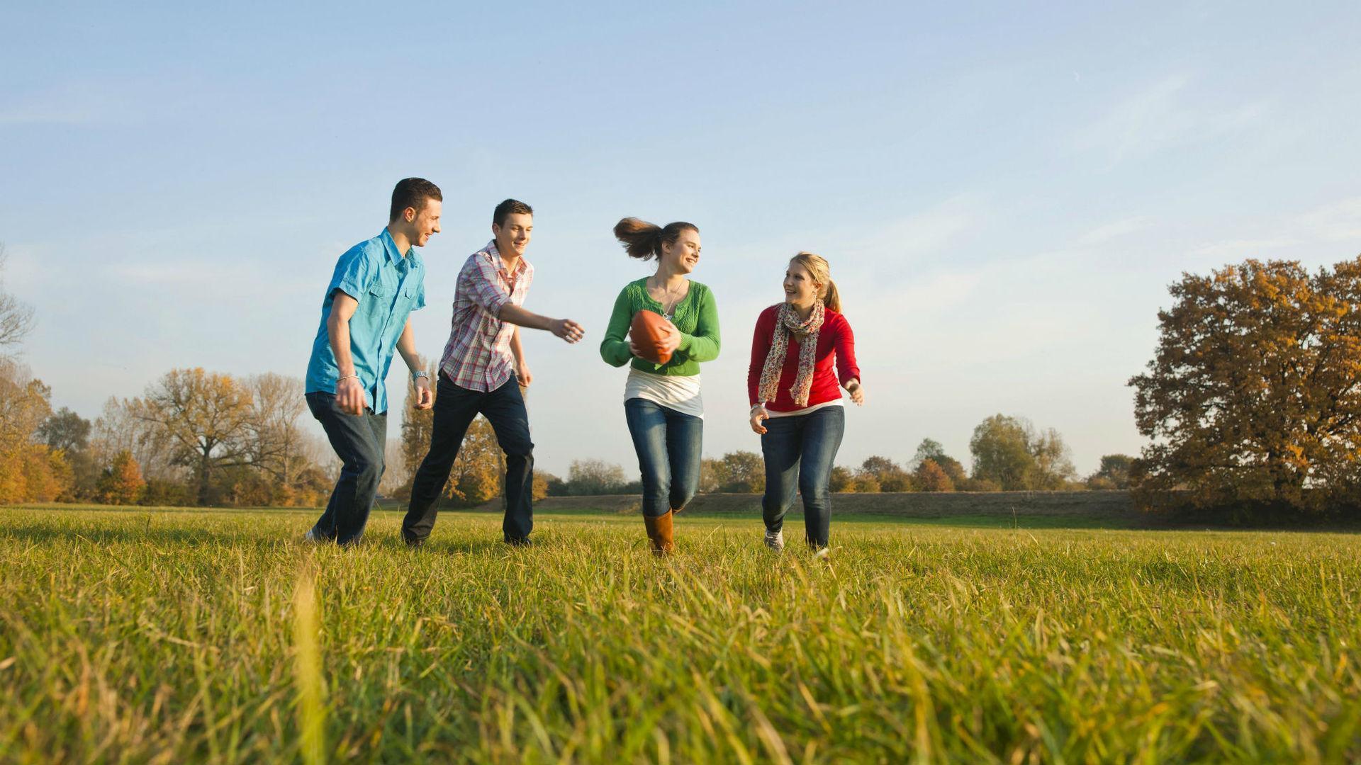 Подростковый возраст следует продлить до 24 лет