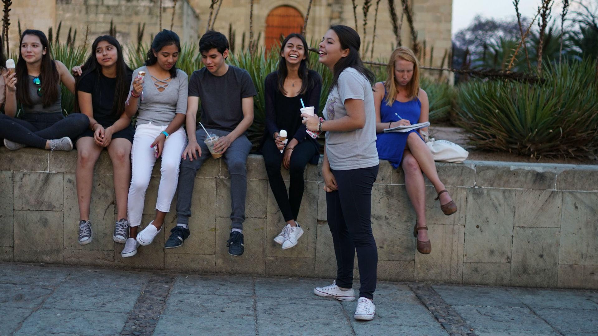 Почему мозг подростка не может сосредоточиться на важном
