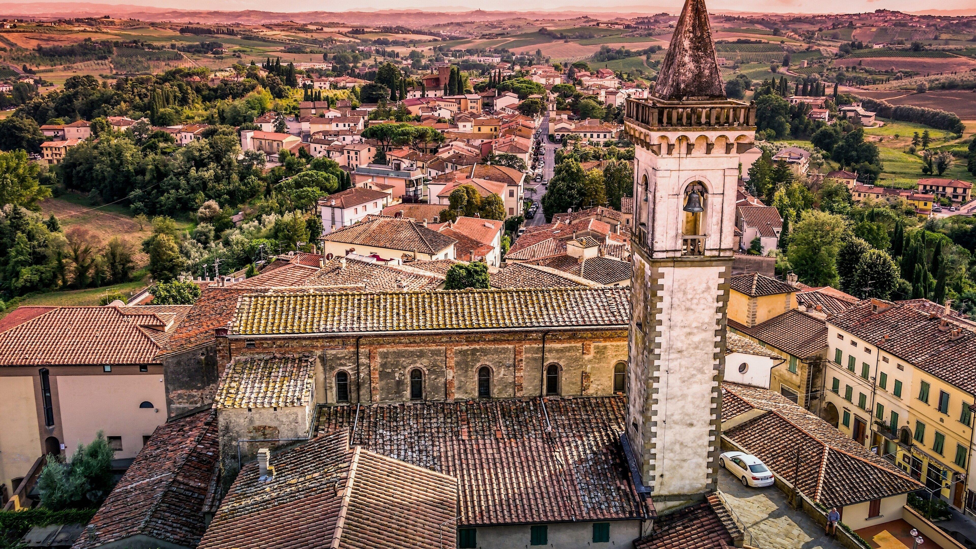 Итальянские историки обещают предъявить живых потомков рода да Винчи